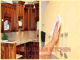 clean kitchen cabinets how how to clean kitchen cabinets with grease build up