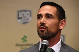 "Matt LaFleur ""would have loved"" Arthur Smith in Green Bay - ProFootballTalk"
