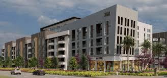 Vassar City Lights Affordable Housing Project Anton Aspire Anton Ascend Architects Orange