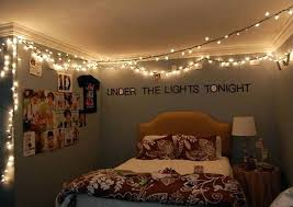 How To Hang String Lights From Ceiling Fascinating Wonderful Attractive Best Hanging Fairy Lights 32