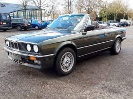 Bmw 325i 1986 Für 24 000 Eur Kaufen