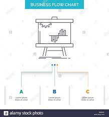 Business Chart Data Graph Stats Business Flow Chart