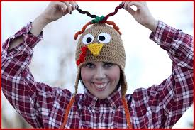 Crochet Turkey Hat Pattern Custom Inspiration
