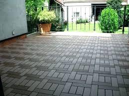 patio floor covering ideas patio flooring over concrete tiles outdoor floor tiles outdoor patio tiles over