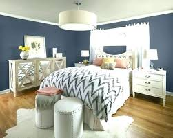 Blue And White Bedroom Blue Bed Pattern White Bedroom Furniture Blue ...