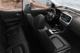 New 2017 Chevrolet Colorado Z71 9C07612