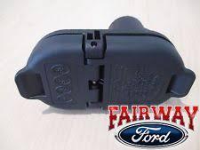 ford trailer plug ebay 2012 F150 Trailer Plug Wiring Diagram 15 17 f 150 & 2017 super duty f 250 f 350 2012 ford f150 trailer plug wiring diagram