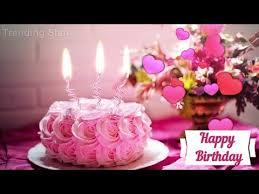 Magical Birthday Cake Brithday Status Video Status143com