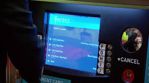 Ventra Vending Machine Near Me Impressive CTA's Ventra Program Targeted In Suit Blog Loevy Loevy