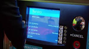 Cta Vending Machine Locations Extraordinary CTA's Ventra Program Targeted In Suit Blog Loevy Loevy