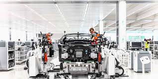 The Palace Of Perfectionism Where Mclaren Supercars Are Born