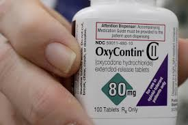 OxyContin manufacturer files for bankruptcy - POLITICO