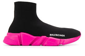 Balenciaga Speed Trainer Size Chart Balenciaga Speed Sneakers Woman