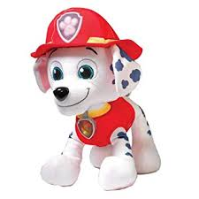 Buy New Patrol Dog Stuffed <b>Toys</b> Puppy <b>Doll Toys Cartoon Plush</b> ...