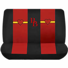 betty boop bench seat covers velcromag