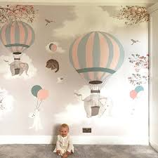 wallpaper for your wall wallpapers for the nursery room source vintage baby room wallpaper and