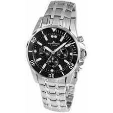 Брендовые <b>часы Jacques Lemans</b> браслет - стальной- купить в ...