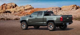 Chevy Colorado ZR2 Prototype Spied | GM Authority