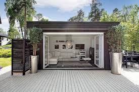 outdoor garden rooms outdoor rooms