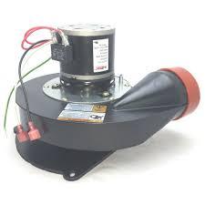 nbk motors replacement furnace draft inducer exhaust vent venter motor