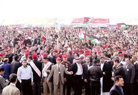 أحداث كبيرة مقبلة على الأردن والدور الشعبي الغائب !!!