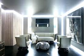 led strip room led strip lighting bedroom room light design led strip lights in living room