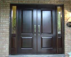 exterior double doors. Wonderful Double Door Front Doors Black Also Solid Wood Make Exterior