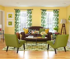 yellownd gray living room curtains commendable green good looking pictures walls living room with post