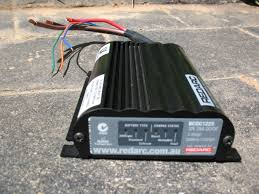 dual battery system to suit current and future vehicles ecu controlled alternator and due to ctek s poor performance on solar low charge current and strange behaviour