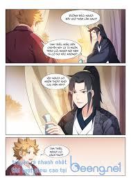 Dị Thế Tà Quân – Chap 14 – A3 Manga
