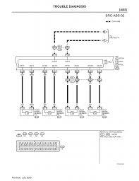 repair guides brake system 2006 brake control system wiring diagram abs page 02 2006