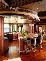 home bar ideas for a luxury space home decor ideas