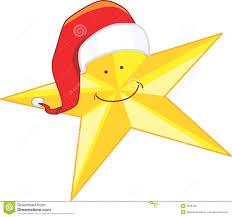 De Ster Van Kerstmis Vector Illustratie Illustratie