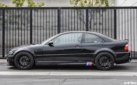 black bmw m3 e46. Brilliant Bmw Jet Black E46 M3 U0026 E92  Titan7 TR10 To Bmw 6