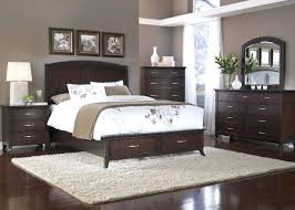 Brown Bedroom Ideas Astounding Furniture Best On Blue  Grey Walls With Dark Wood  Chocolate  O8