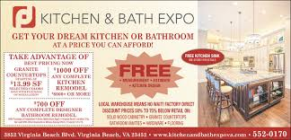 Bathroom Remodeling Virginia Beach Classy The VirginianPilot Business Directory Coupons Restaurants