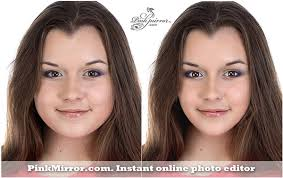 contouring and highlighting get a digital cosmetic free makeover in minutes