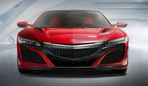2018 acura legend. wonderful 2018 2018 acura nsx front and acura legend