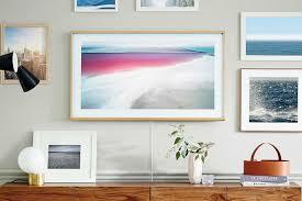 samsung artistic frame tv 1