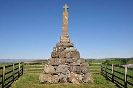 Maggie Wall's Memorial Feature Page on Undiscovered Scotland
