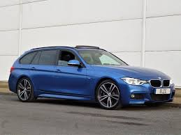 BMW Convertible bmw 3 touring m sport : Used Bmw 3 Series Estate 3.0 340i M Sport Touring Sport Auto (S/s ...