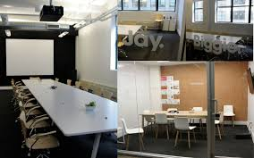 office design firm. Digital Agency And Design Firm Huge\u0027s New Office In Brooklyn, NY R