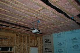 garage ceiling insulation. Wonderful Insulation Garage Ceiling Insulation On Ceiling Insulation