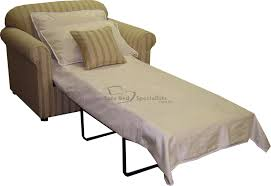 sofabed chair round arm