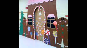 winter door decorating contest. Winter Door Decorating Contest