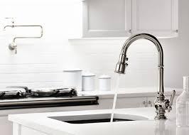 Best Kitchen Sink Faucet Design Kitchen Faucets Endless Choices Kohler Designful