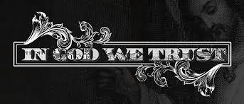 God Church We Anchor Trust In -
