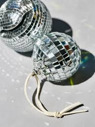 Mini Disco Ball Decorations Deck Your Halls 91