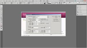 How To Create Invitation In Indesign Youtube