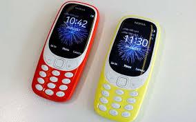 nokia phones 2017. nokia, nokia 3310, 3310 price in india, mwc 2017, 2017 phones